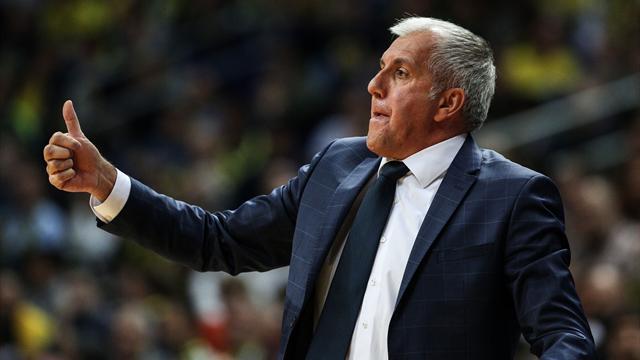 Obradovic'den son savunmaya uyarı