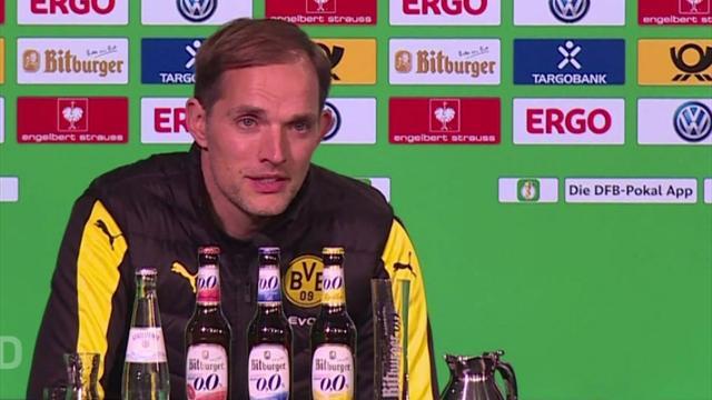 """Tuchel nach dem Pokal-Krimi: """"Gute Lektion"""""""