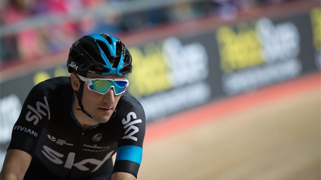 Viviani the man to beat as Revolution Cycling Champions League teams are confirmed