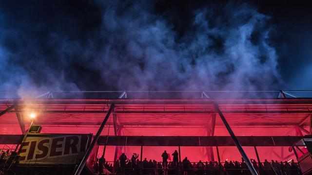 Bilanz nach Pokalspiel in Dortmund: 28 Strafanzeigen, 23 Personen leicht verletzt