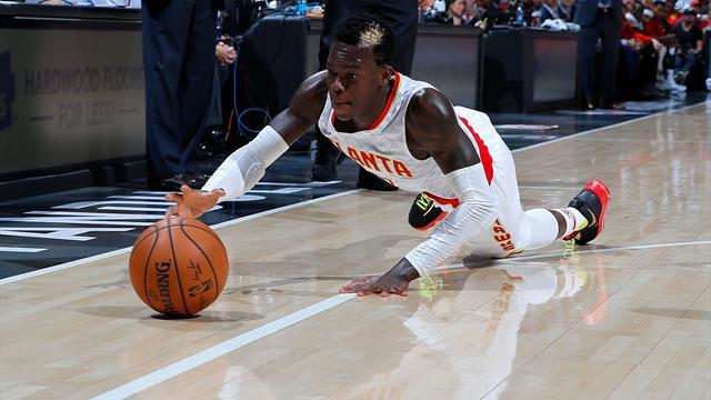 Starker Schröder führt Hawks zu Auftaktsieg in der NBA