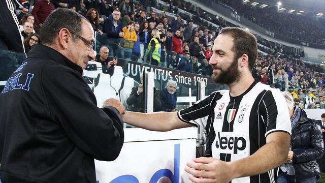 Da 0 a 10: il pagellone 2017 della Serie A