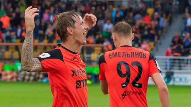 Футбольный клуб «Урал» обвинили вдоговорном матче срумынской «Астрой»