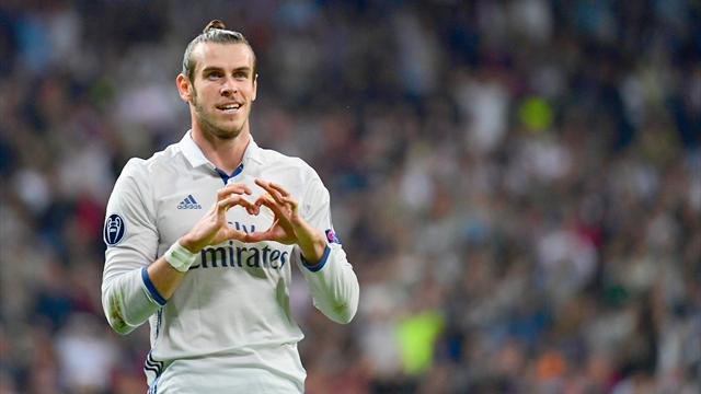 Real Madrid : Bale de retour pour le Clasico ?