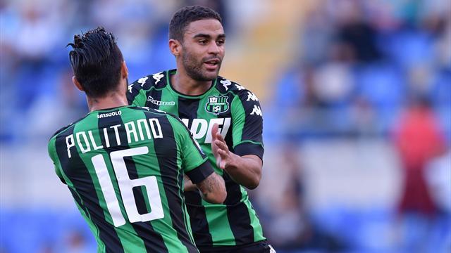Il Sassuolo impone lo 0-0 al Torino