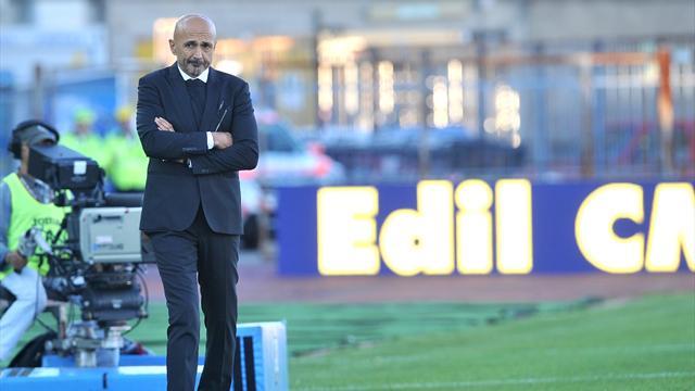 Ultimissime Roma, Spalletti: