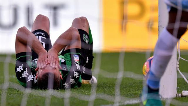 Pronostico Sassuolo-Rapid Vienna: Probabili Formazioni e Quote (Europa League 2016-17)