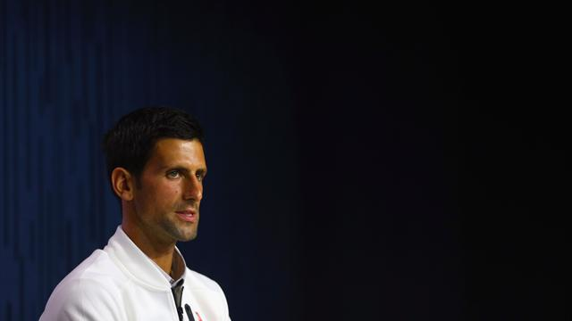 Djokovic : «Gagner Roland-Garros m'a apporté beaucoup de joie mais m'a demandé beaucoup d'énergie»