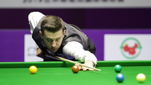 Snooker UK Championship