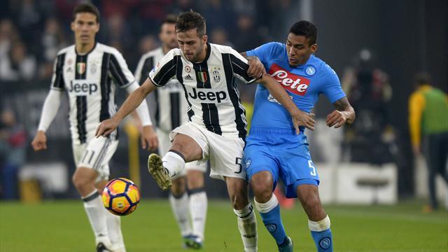 Que la Juve et le Napoli se le disent : le succès sportif n'est pas qu'une histoire de gros sous