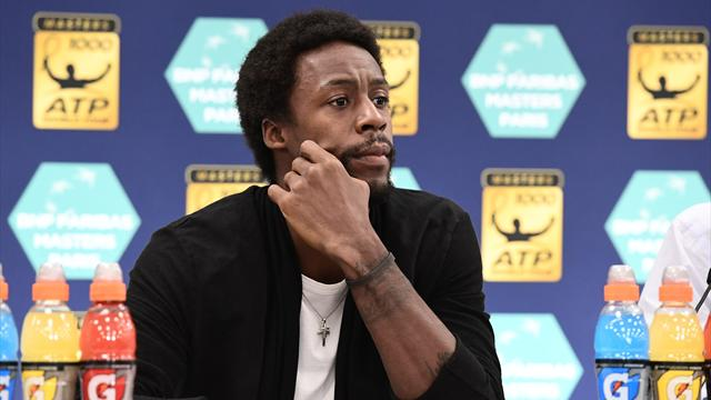 Blessures, Coupe Davis, dunk, Bercy : Monfils s'est expliqué