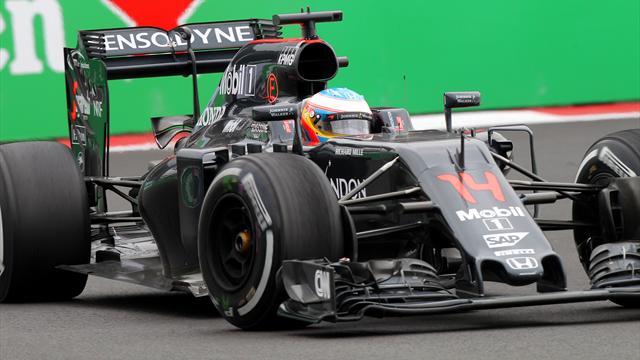 El calendario del Mundial de Fórmula 1 de 2017 deja fuera al Gran Premio de Alemania