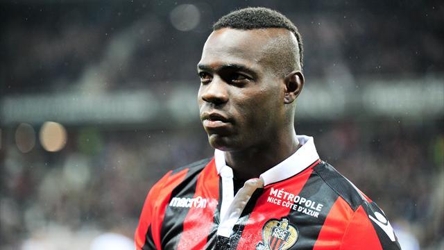Balotelli aurait pu craindre pire : la LFP le suspend 2 matches