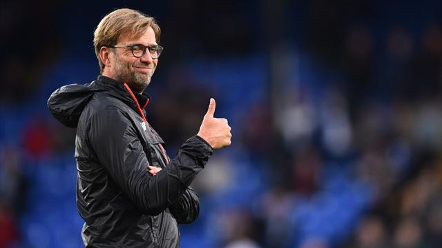 Paul Parker: Klopp is showing Mourinho how to manage, United will live to regret missing out on him