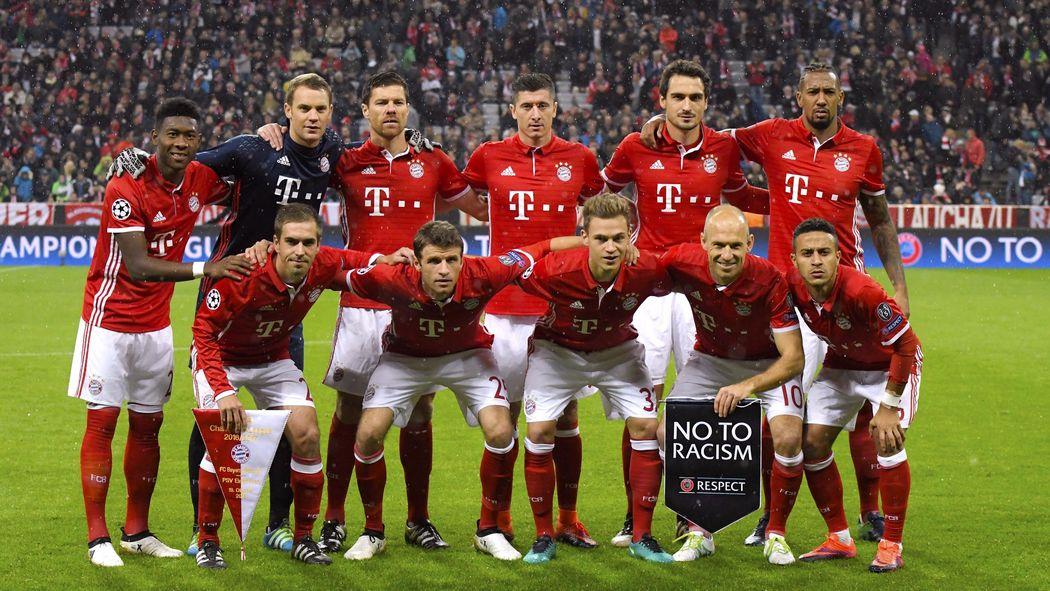 Champions League Prämien 201516 Fc Bayern München Kassierte über