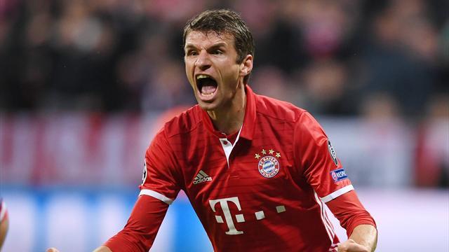 Mainz - FC Bayern live im TV und im Liveticker
