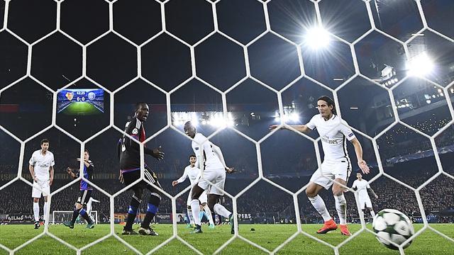 Un coup de billard et une improbable talonnade : Matuidi a facilité la vie du PSG