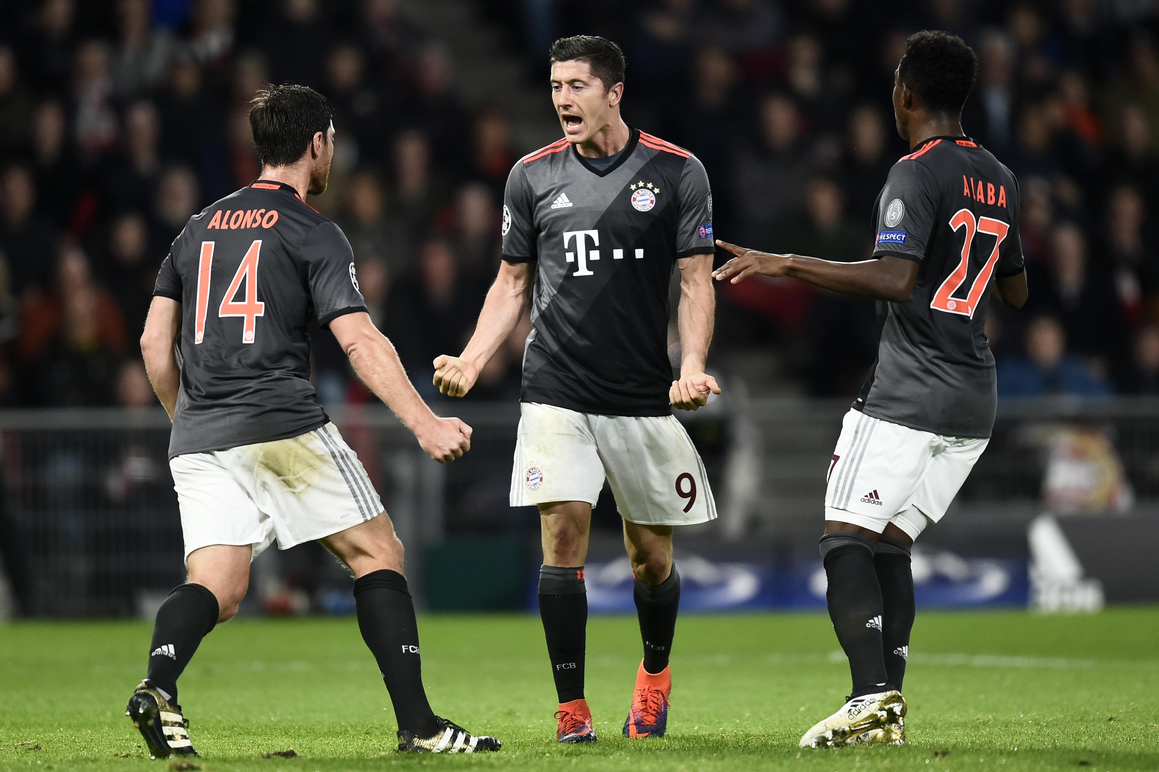 «Боруссия» Дортмунд обыграла «Спортинг» Лиссабон 1:0