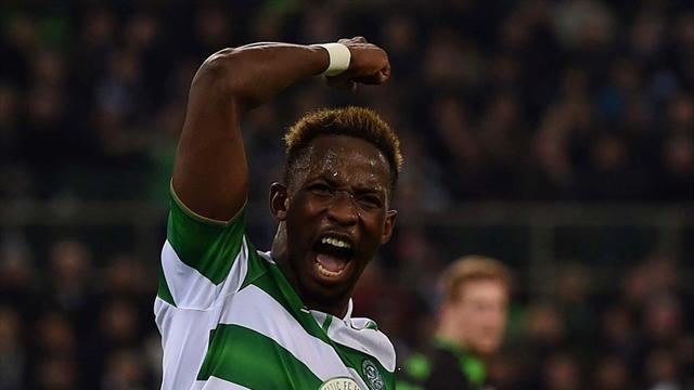 Dembélé brille encore et le Celtic s'offre le Old Firm