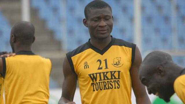 19-летний нигериец, который выглядит старше деда, прошел медосмотр в «Спартаке»