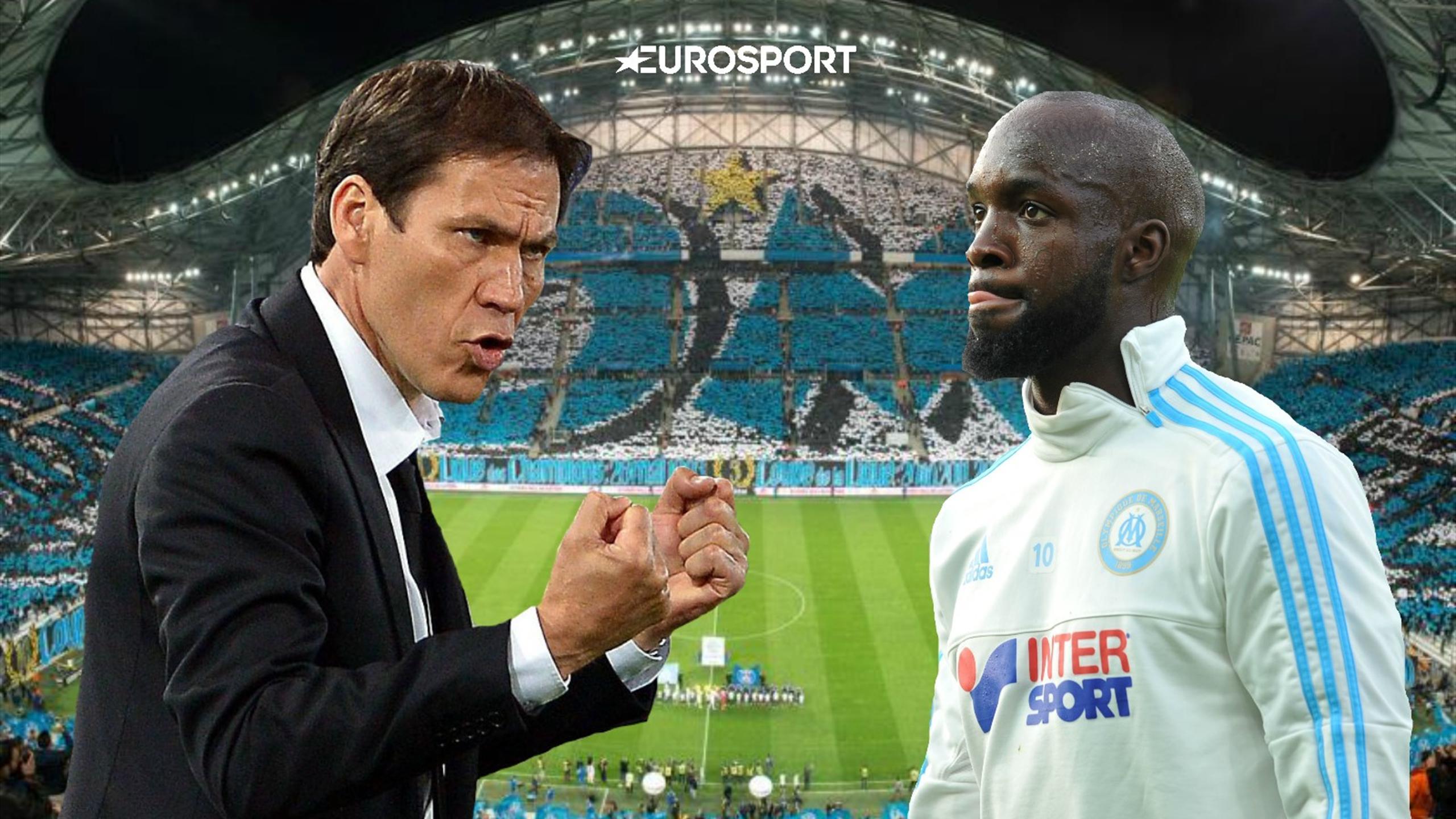 Владелец футбольного французского клуб марсель