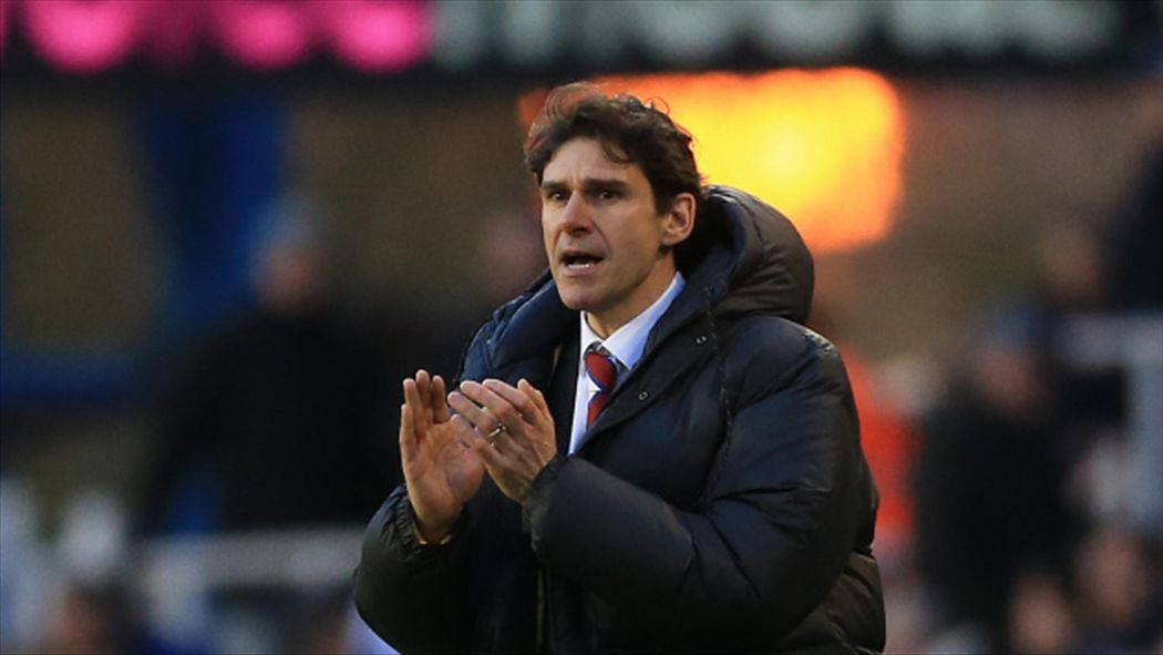 Middlesbrough manager Aitor Karanka not surprised to see Man