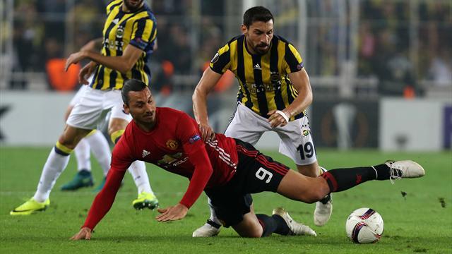 Le coup de sang de Zlatan qui aurait dû lui valoir une expulsion