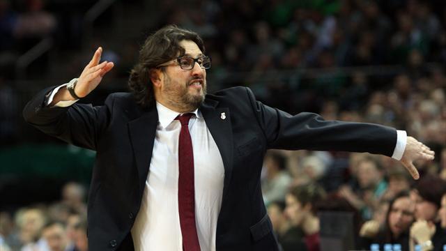 EuroLeague: Brose Bamberg ringt Mailand nieder