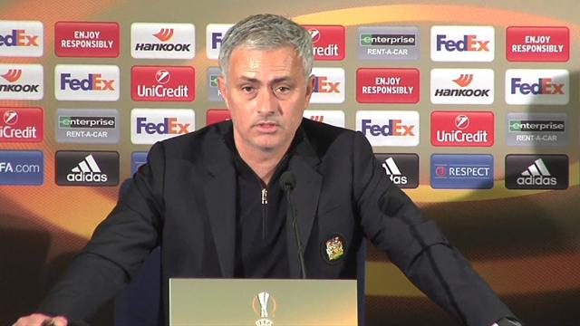 "Mourinho : ""On était au ralenti"""