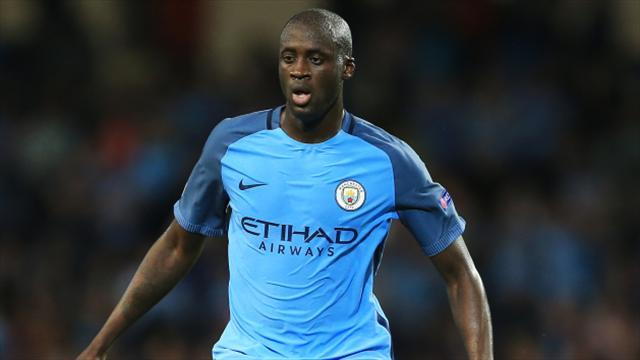 Yaya Touré si scusa con Guardiola Voglio aiutare il City