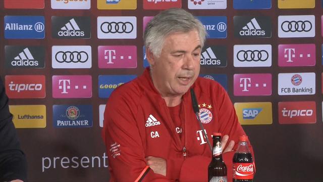 Hoffenheim eye Bayern upset as leaders clash
