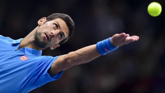 Djokovic : «Je ne suis pas trop inquiet pour mon avenir»