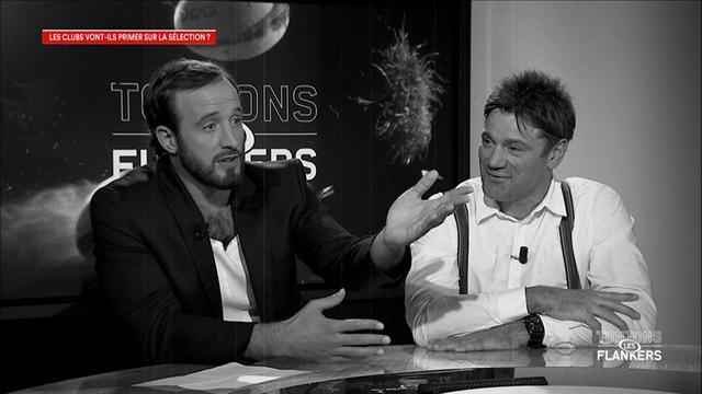 Les Tontons Flankers – «Est-ce qu'Ibanez aurait refusé une sélection en Equipe de France ?»