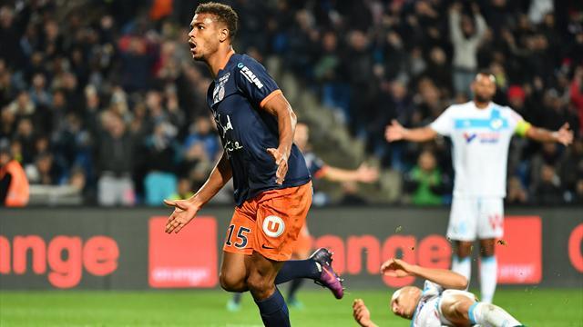 Une saison en pleine lumière et Mounié quitte déjà la L1 pour l'Angleterre