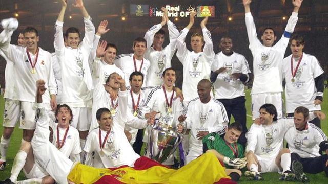 Sacan susto al Real Madrid