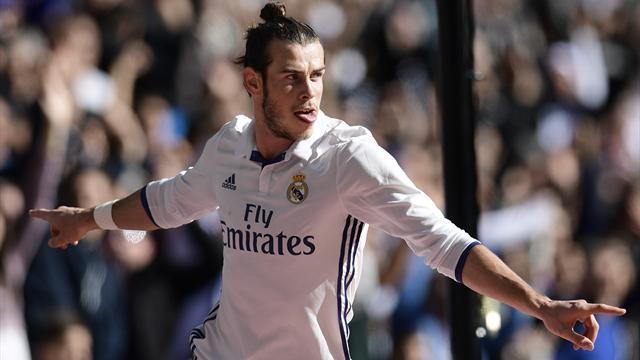 Superstar Bale kehrt wieder in den Real-Kader zurück