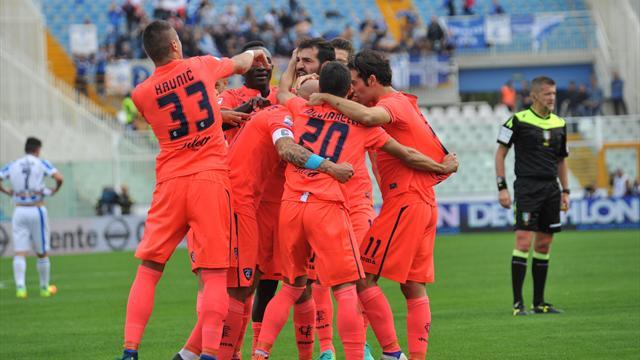 Le pagelle di Pescara-Empoli 0-4