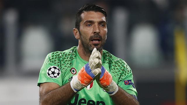 Séville – Juventus EN DIRECT