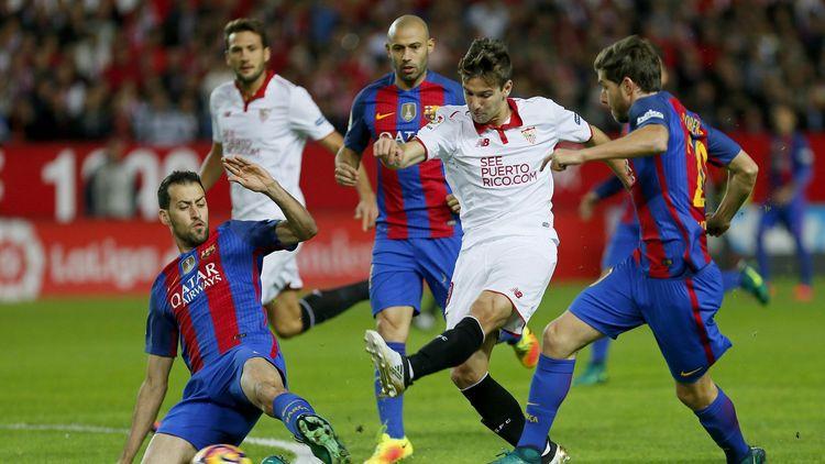 Испания футбол севилья все матчи 2016 онлайн