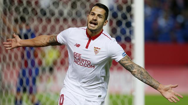 Vitolo es del Atlético Madrid con escala en Las Palmas