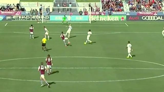 Frappes surpuissantes et retournés acrobatiques : le top 10 des buts de la saison 2016