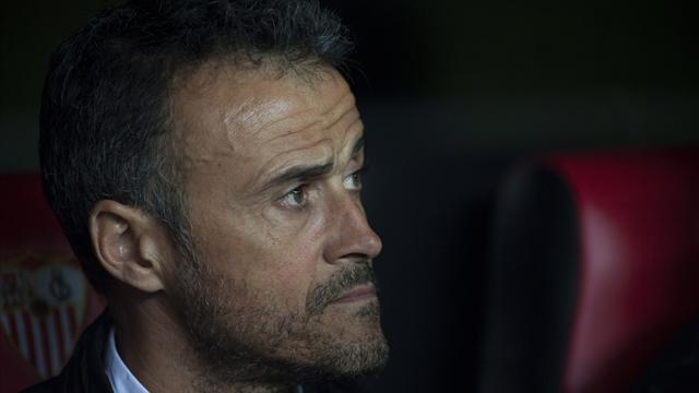 Enrique - Decision to miss FIFA awards was made by the players