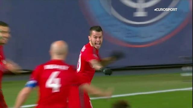 MLS: Giovinco da sogno, Pirlo KO. Ecco le finali di Conference