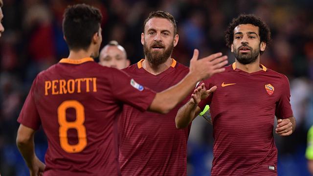 """Spalletti: """"Perotti a Udine non ci sarà"""""""