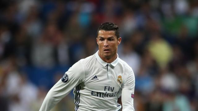 Ronaldo eyeing more records after signing 'penultimate' contract at Real Madrid