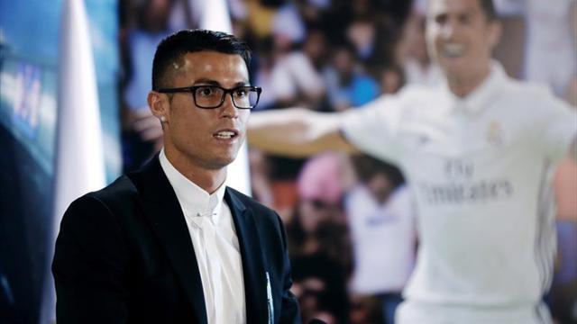Cristiano Ronaldo: Un ganador con calidad para jugar hasta los 40 años