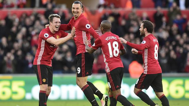 Zlatan Ibrahimovic sorry for booking that will see him miss Arsenal match