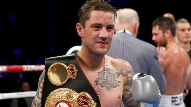 Adrien Broner fight remains a possibility - Ricky Burns