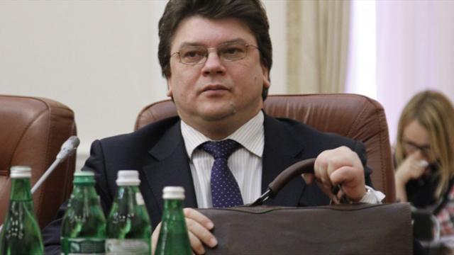 Министр спорта Украины заявил о пророссийском спортивном терроризме в шашках