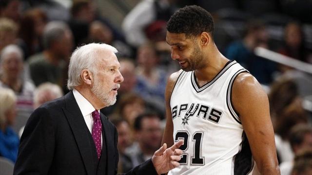 """Popovich: """"Duncan? Non so perchè l'abbia assunto, ma mi ha pagato lo stipendio per 19 anni"""""""